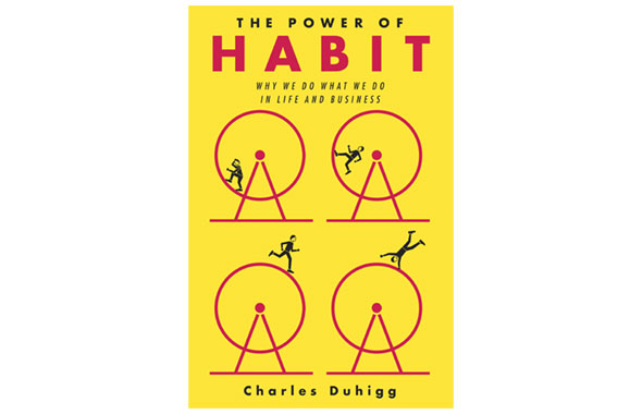 The-Power-of-Habit by charles duhigg