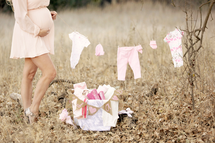 07 cute pink baby girl clothes