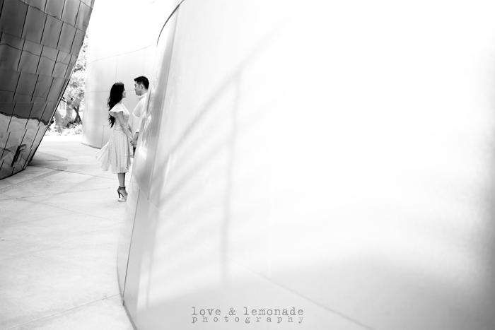02-walt-disney-concert-hall-engagement-photos