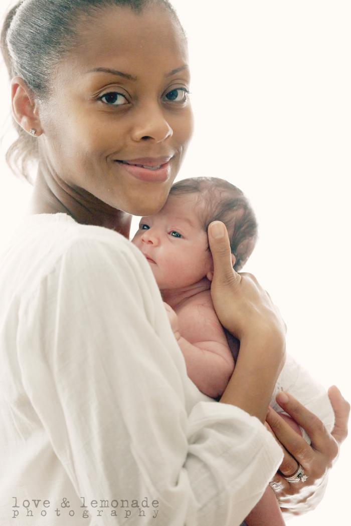 photos of mixed race babies