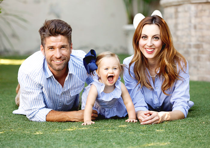 eva amurri martino; kyle martino; happily eva after; los angeles family photos; nina suh; love and lemonade photography; jacadi; los angeles family photographer