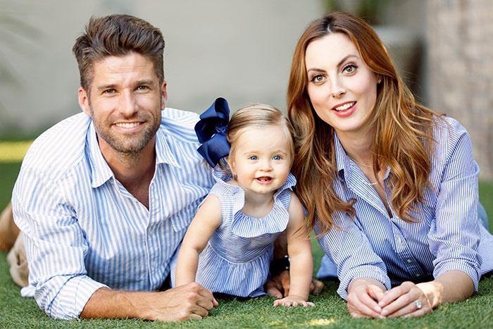 Eva Amurri Martino Kyle Hily After Los Angeles Family Photos